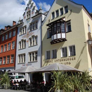 Rhindalen, Vorarlberg, Østerrike