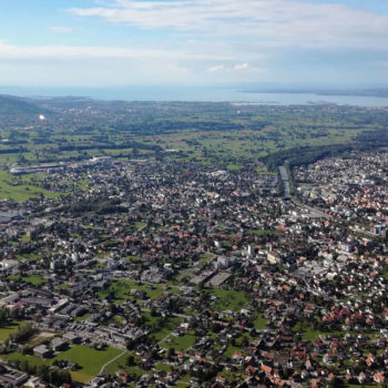 Østerrikes fineste utsiktspunkter, Vorarlberg, Østerrike
