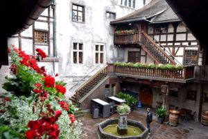 Schattenburg, Vorarlberg, Østerrike