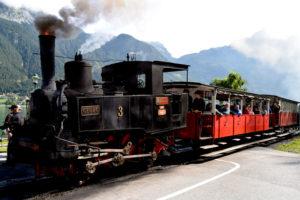 Achensee, Tirol, Østerrike