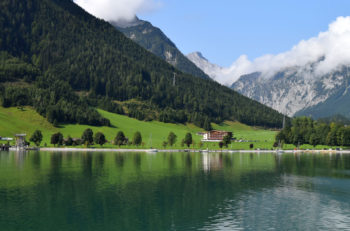 Achensee, Tirol, Østerrike som reisemål