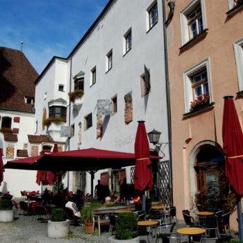 Hall, Tirol, Østerrike