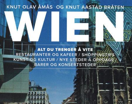 Wien – 100 unike opplevelser - boktips fra Østerrike Spesialisten