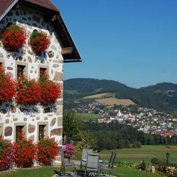 Mühlviertel, Oberösterreich, Østerrike