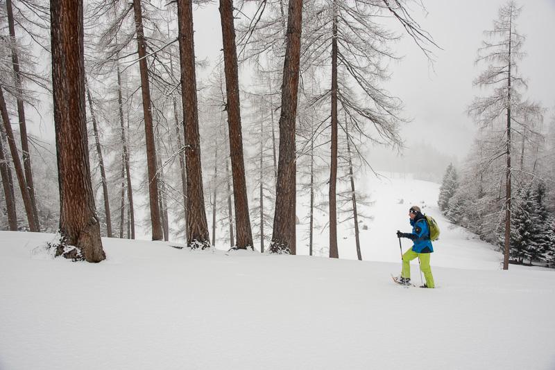 Brandnertal, Vorarlberg, Østerrike