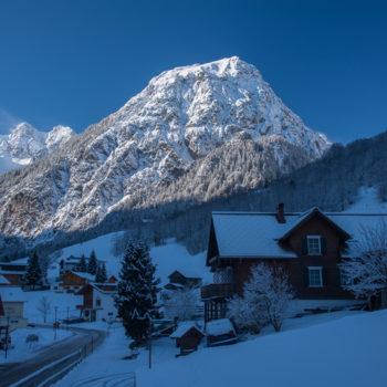 Brandertal, Vorarlberg, Østerrike