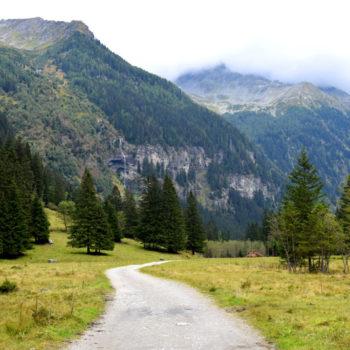 Seebachtal, Kärnten, Østerrike