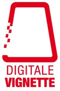 Digital Vignette Asfinag, Østerrike