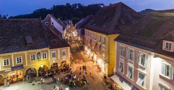 Bad Radkersburg, Steiermark, Østerrike