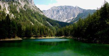 Grüner See, Steiermark, Østerrike