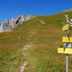 Fjellvandring til Mitteralm i Hochschwab, , Steiermark, Østerrike