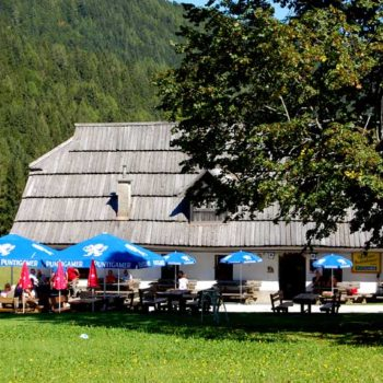 Bodental, Sør-Kärnten, Østerrike