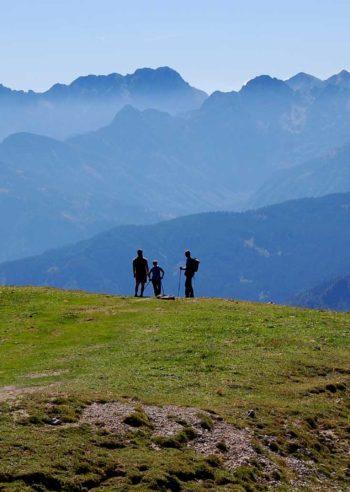 Hochobir, Kärnten, Østerrike