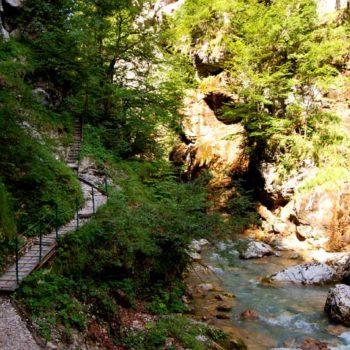 Sør-Kärnten, Østerrike