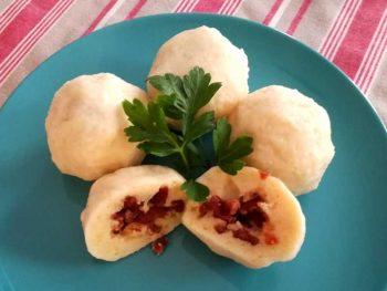Kartoffelknødel - oppskrifter fra Østerrike Spesialisten