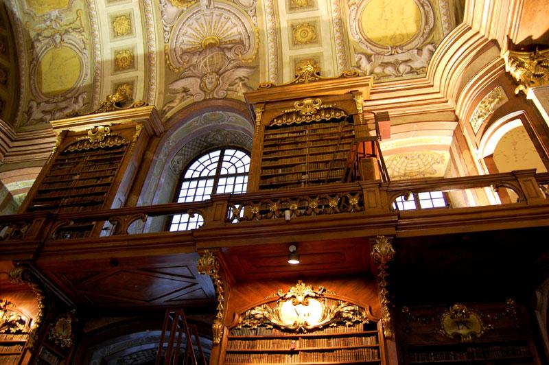 Østerrikes nasjonalbibliotek i Wien
