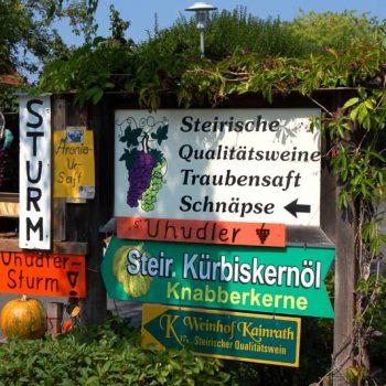 Wagerberg, Steiermark, Østerrike