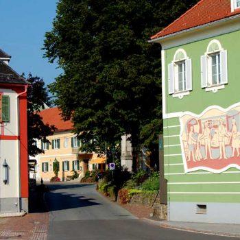 Bad Waltersdorf, Steiermark, Østerrike