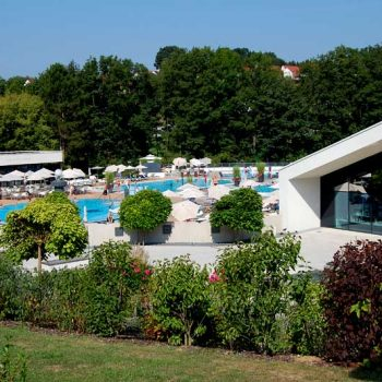 Heiltherme Spa & Hotel, Steiermark, Østerrike
