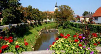 Bad Waltersdorf – i romernes fotspor, Steiermark, Østerrike