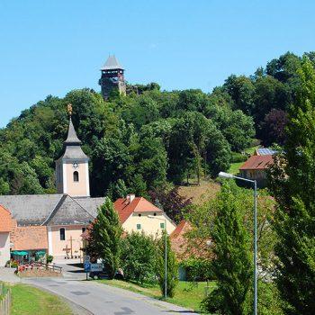 Klöch, Steiermark, Østerrike