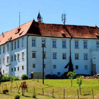 Oberradkersburg slott, Gornja Radgona, Slovenia