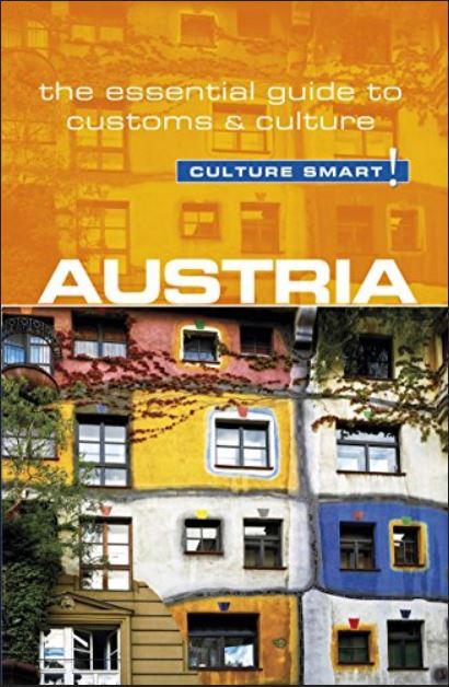 Kultur Smart! Østerrike