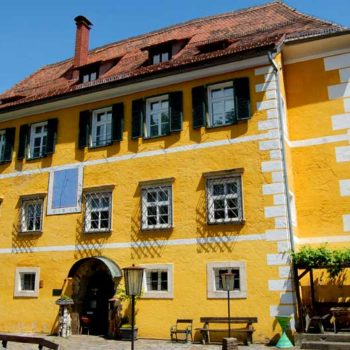 Schloss Limberg, Steiermark, Østerrike