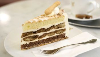 Malakofftorte - kakeoppskrift