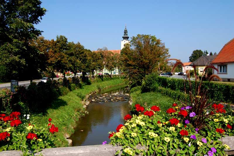Bad Waltersdorf i Steiermark, Østerrike