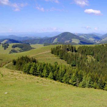 Sommeralm, Steiermark, Østerrike