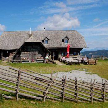 Stoakogelhütte, Steiermark, Østerrike