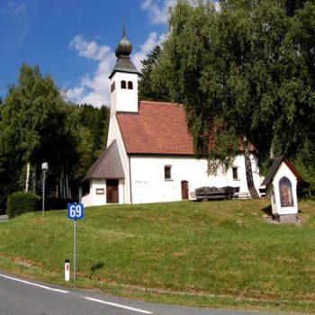 Magdalensberg, Kärnten, Østerrike