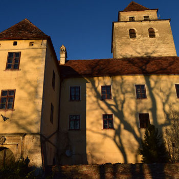 Schloss Ehrenhausen, Steiermark, Østerrike