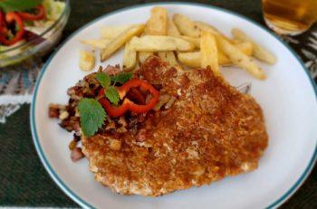 Burgenland schnitzel